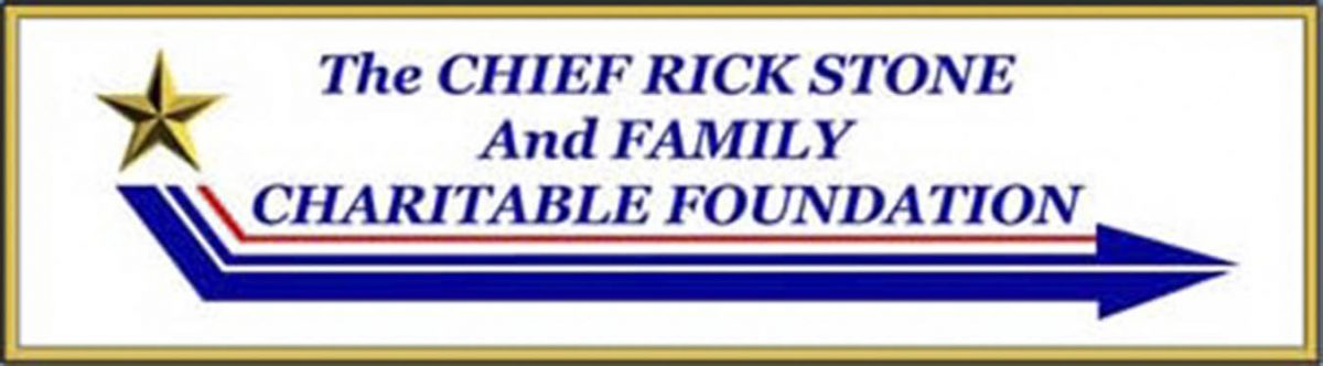 Chief Rick Stone & Family Charitable Foundation