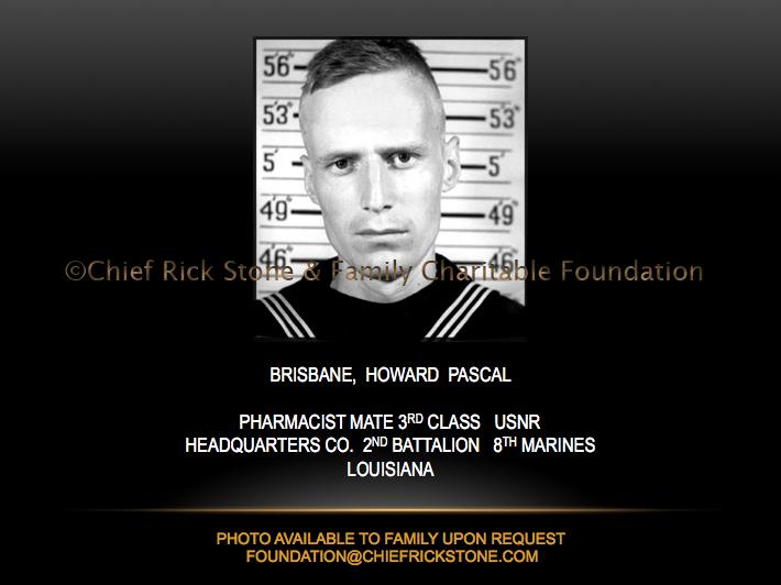Brisbane, Howard Pascal